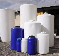 منابع پلاستیکی پلی اتیلن
