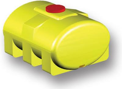 تانکر پلاستیکی پلی اتیلن