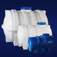 مخازن پلاستیکی پلی اتیلن